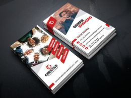 Design your Business/visiting  card professionally