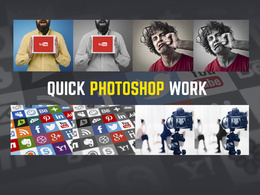 Do Quick Photoshop Edit