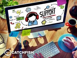 Catchfish Online's header