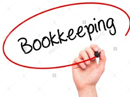 Do Bookkeeping and will be your Financial Advisor