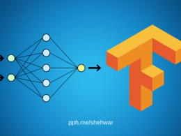 Develop keras tensorflow model and Machine Learning Projects