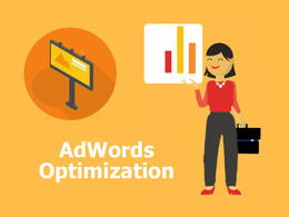 Optimize your Google Adwords Campaign in English or German or J