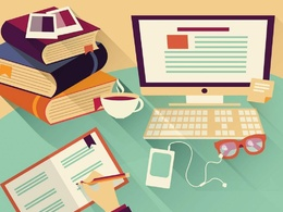 Write engaging web content for your HOME or ABOUT page