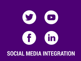 Integrate Social Media Into Your Website