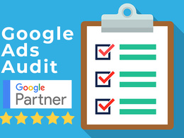Review Your Google Ads Account & Tell You How To Improve