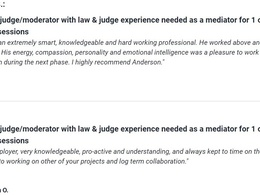 Provide Expert & Realistic Advice for your Legal/Business Issues