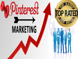 Do Pinterest Grow And Marketing Specialist