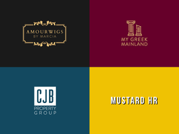 Design a Professional ,Clean ,Modern Logo  (Unlimited Revisions)