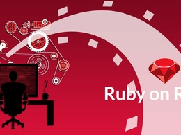 Develop Custom Ruby on Rails Web Application for your Business.