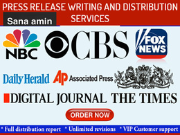 PremiumPress Release  and PR distribution 500 + Media Outlet