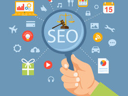 Do SEO for Solicitors and Lawyers