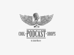 Create a cool, unique music drop for your podcast