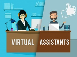 Be your Virtual Assistance for Digital Marketing for 2 hours