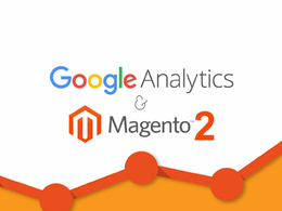 Set up google analytics in Magento 2 & Magento 1