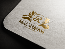 Design a modern and luxury minimalist logo