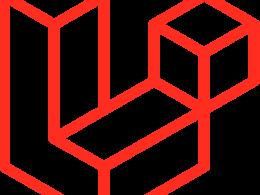 Build a website using laravel