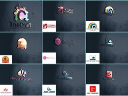 Design bespoke Logo with multiple revisions + Business Card