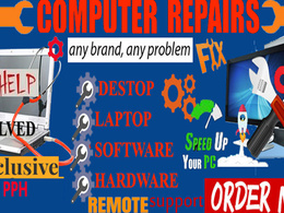 Speed up windows mac clean fix repair slow computer