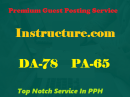 Guest post on Instructure.com||Instructure DA78