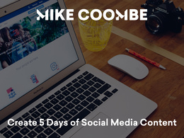 Mike Coombe Digital's header