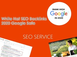 Do 75 White Hat Google Friendly Links High Domain Authority