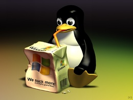 Install any open source software on Linux
