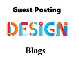 Publish a guest post on Behance a DA93 Design Blog
