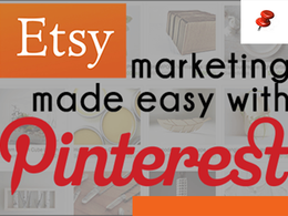 Do 100 Pin of your Etsy shop boost their exposure SEO and sells