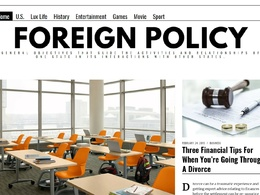 Guest Post On Google News Approved site foreignpolicyi.org DA-70