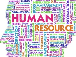 I can offer you an hour of Human Resources advice/guidance