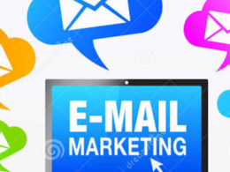 Collect 250,000 email based on your target