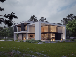 Architectural & Interior design your home in 3D