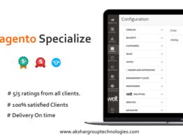 Akshar Group Technologies's header