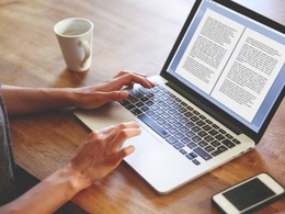 Write your Well Researched 500 Word Article/Blog Post