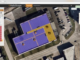 Make Helioscope Design for your solar Project