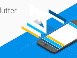 Develop your hybrid mobile app in Flutter