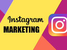 Do Instagram Marketing Consulting