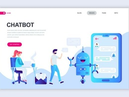 AI CHAT BOT FOR EVERY DOMAIN