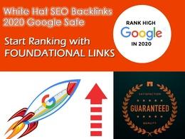 300+ Foundational Links - New & Established Sites
