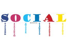 Record social media performance