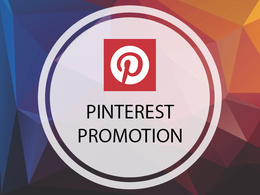 Promote your Pinterest to our Communities | Growth Service