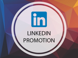 Promote your LinkedIn Page to our Communities | Growth Service