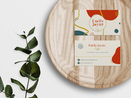 Design double sided business cards that people will remember