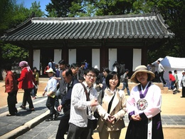 Offer 6 Hours' Seoul English Walking Tour (6 Must-see Spots).