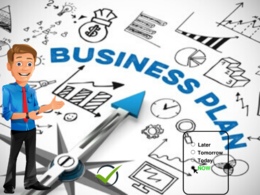 Write Perfect and Customized Business Plan