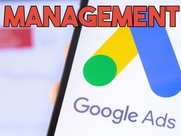 Optimize & Manage your Google AdWords account