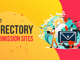 Build local citation and directory submission upto 100 sites
