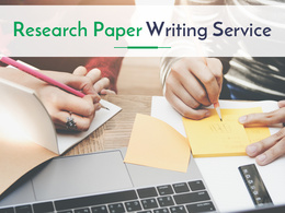 Research and write 3000 words academic paper