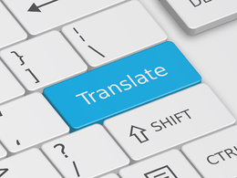 Translate 1000 words from english to german in less than a day
