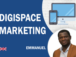 DIGISPACE MARKETING's header